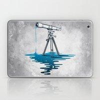 Liquid Universe Laptop & iPad Skin