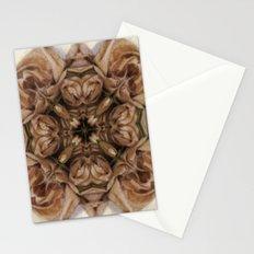 Unfolding Stationery Cards