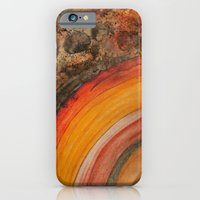 TIERRA (III) iPhone 6 Slim Case