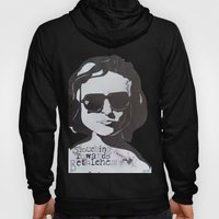 Joan Didion: Slouching Towards Bethlehem Hoody
