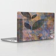 Hidden Meaning Laptop & iPad Skin