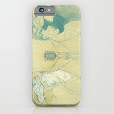 Jeff Buckley. iPhone 6s Slim Case