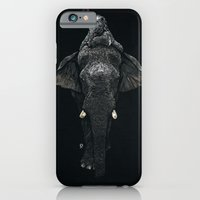 Elephant Ride iPhone 6 Slim Case
