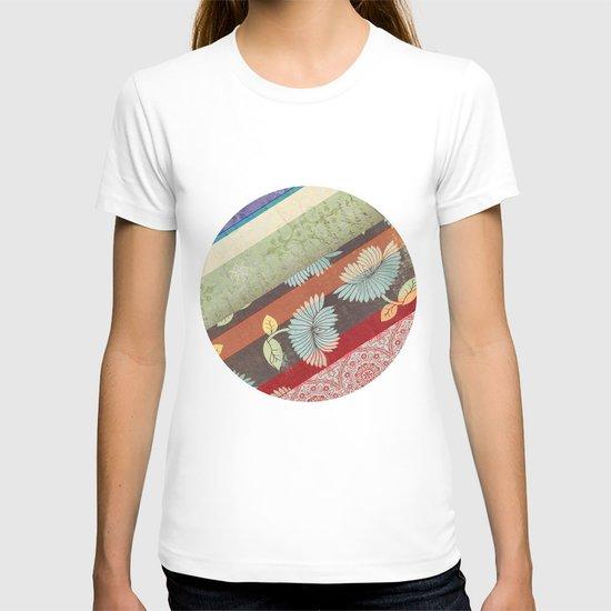 Color Strips T-shirt