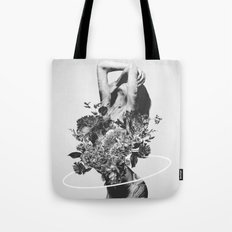 Be Slowly Tote Bag