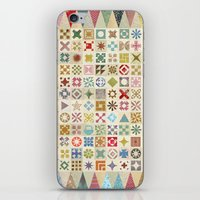 Jane's Addiction To Quil… iPhone & iPod Skin