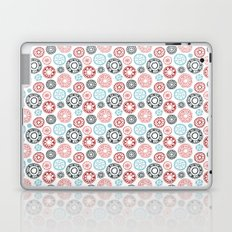 Daisy Doodles 1 Laptop & iPad Skin