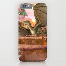Wyvern iPhone 6 Slim Case
