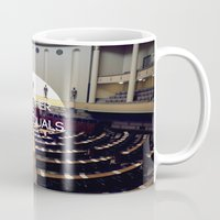 Together As Individuals Mug