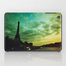 Paris Xpro iPad Case