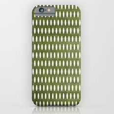 MCM Not Quite Dotty Slim Case iPhone 6s