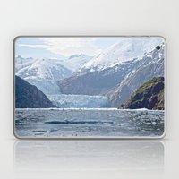 Glacier View Laptop & iPad Skin