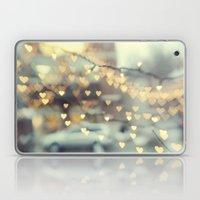 Holding on to Love Laptop & iPad Skin