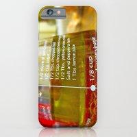 Mad Scientist  iPhone 6 Slim Case