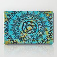 September iPad Case