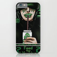 Feed Your Machine  Slim Case iPhone 6s