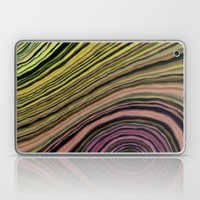 Mineralicious~Colors Of … Laptop & iPad Skin