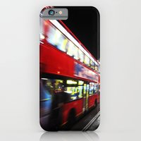 iPhone & iPod Case featuring double decker by edesigns