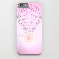 iPhone & iPod Case featuring Lambotomy by Calca