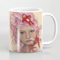 Critters Mug