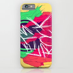 Let's Rock Slim Case iPhone 6s