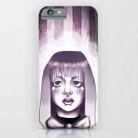Midnight Visit  iPhone 6 Slim Case