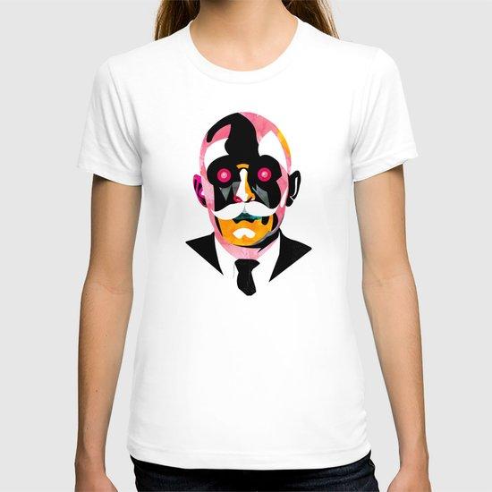 Automata T-shirt