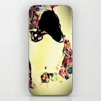 Embrace iPhone & iPod Skin