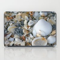 Shells iPad Case