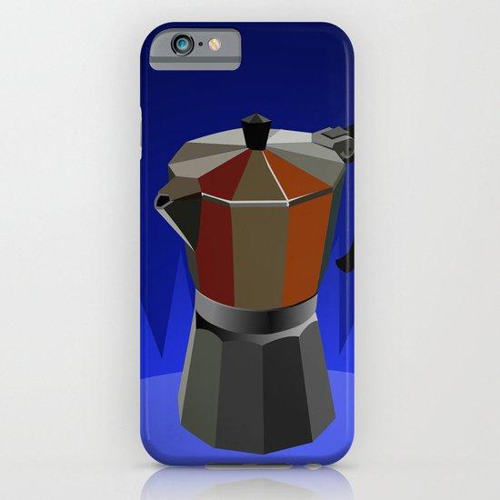 COFFEE! iPhone & iPod Case