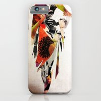 iPhone & iPod Case featuring mid summer by Ashley James