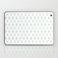 Stay fresh Laptop & iPad Skin