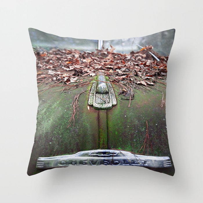 see the usa in your chevrolet throw pillow by maureen anne society6. Cars Review. Best American Auto & Cars Review