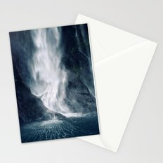 Bowen Falls 1 Stationery Cards