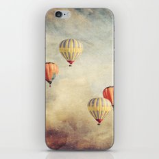 tales of another world iPhone & iPod Skin