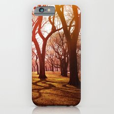 'CENTRAL PARK TANGLE' iPhone 6 Slim Case