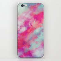 Rained iPhone & iPod Skin