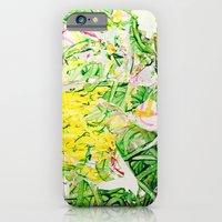iPhone & iPod Case featuring PGY by Katie Troisi