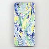 Pattern 17 iPhone & iPod Skin