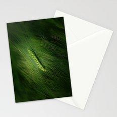 Getreide  Stationery Cards