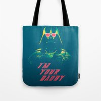 I'm Your Daddy Tote Bag