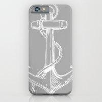 WEIGHT iPhone 6 Slim Case