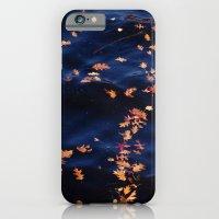 Alternate Night Sky iPhone 6 Slim Case