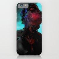 Cyberpunk #2 iPhone 6 Slim Case