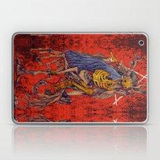 Adamant (hell) Laptop & iPad Skin