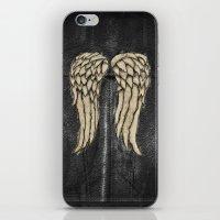 Daryl Dixon Team. ‹(-- iPhone & iPod Skin