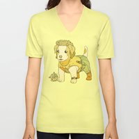 Kurt Russell Terrier - Jack Burton Unisex V-Neck