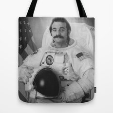 Bill Murray is an Astronaut  Tote Bag