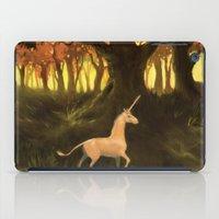 Unicorn iPad Case