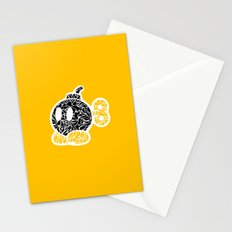Bob Omb #CrackedOutBadGuys Stationery Cards